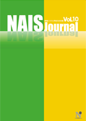 NAIS Journal vol.10